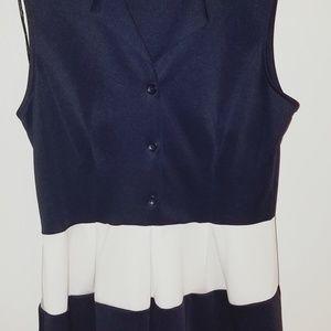 Karen Stevens size 10 dress